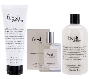 Fresh Cream Collection